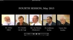 Science & Faith 4th Session