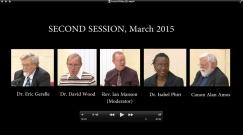 Scienec & Faith 2nd Session