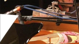 Art of piano recording