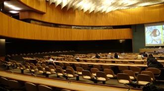 UN room XIX