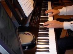 Roland RD600 midi keyboard & Alesis QSR 1997