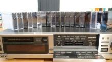 Hi-8 analog (1989)