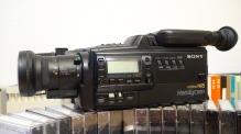 Sony CCD-V900E Hi-8 analog (1989)