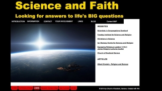 Science&Faith