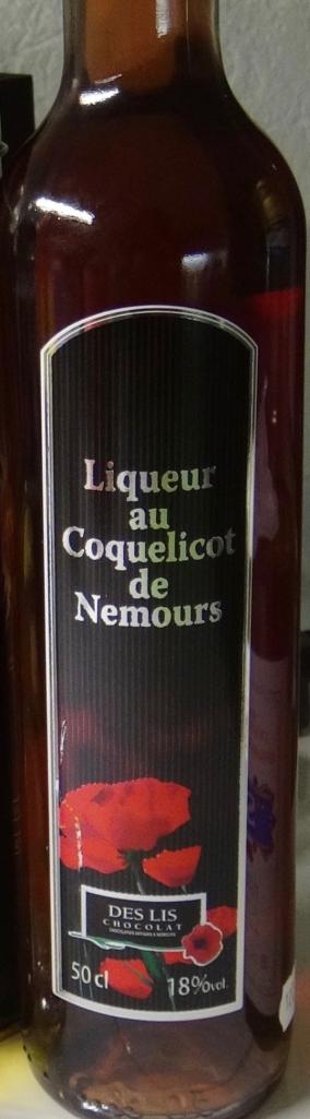 Coquelicot - 1