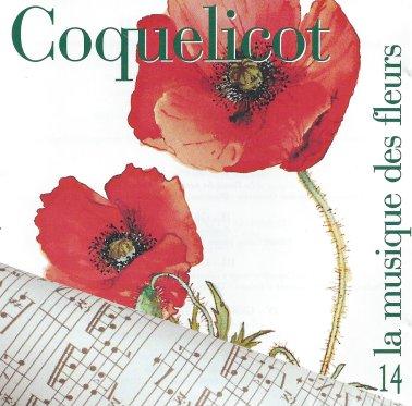 CoquelicotCD3