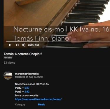 ChopinYouTube
