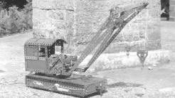 Crane Complete 16x9 tele