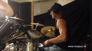 DrummerAlone
