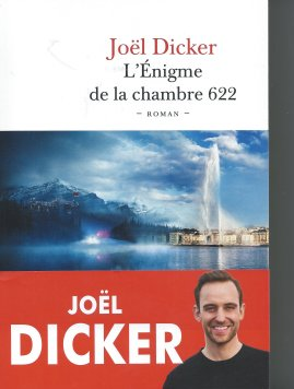 JoëlDickerNewBook